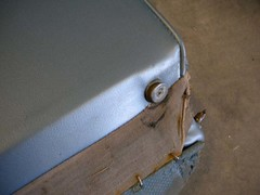 """1965 Parisienne seats Done by Stylin Stitches • <a style=""""font-size:0.8em;"""" href=""""http://www.flickr.com/photos/85572005@N00/6630499677/"""" target=""""_blank"""">View on Flickr</a>"""