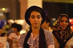 Look like model .... (Malindo Gan) Tags: hijab belen tierrasanta blinkagain porlal conversinsueocopetonpaloma