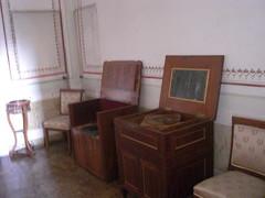 Villa Pisani Stra lavandino e comoda di Napoleone (manlio.gaddi) Tags: toilet wc vespasiano gabinetto pisciatoio waterclosed