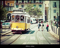 Postal de Lisboa (german_long) Tags: portugal 2011 portugalmagico