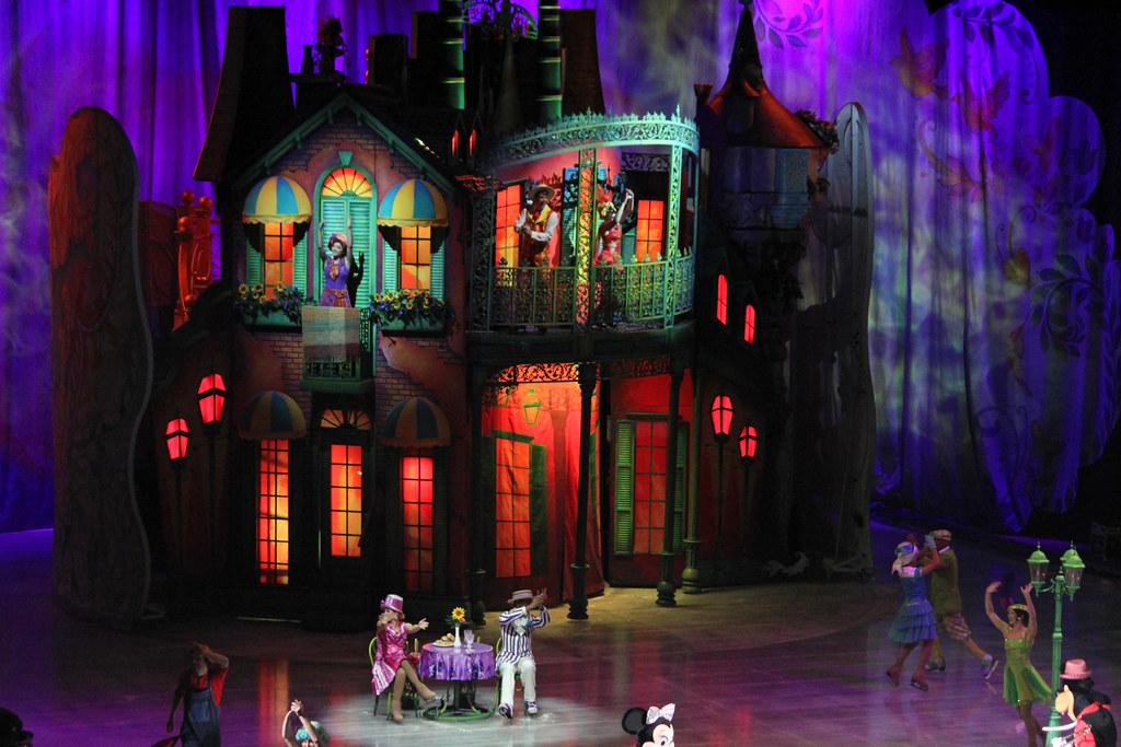 Cinderella On Ice Tour Dates
