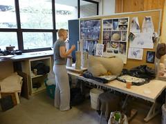 YSU Ceramics Studio