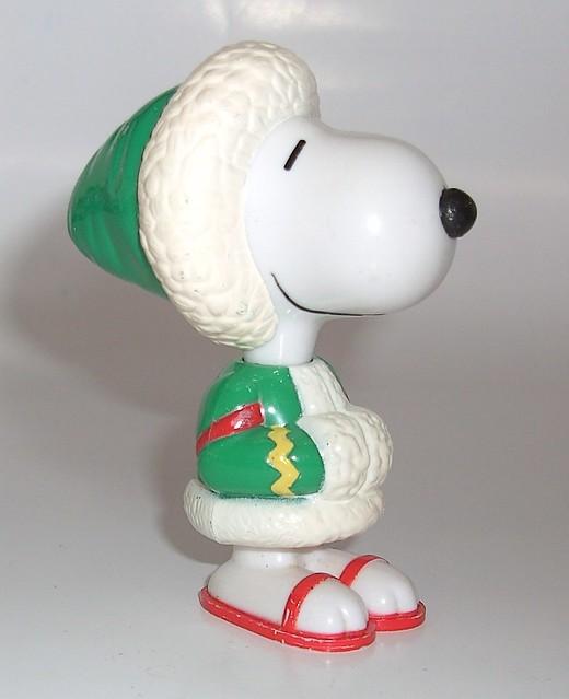 Snoopy Alaska