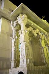 Visiting Birla Lakshmi Narayan Temple 36