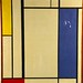 191. after Piet Mondrian Oil Painting