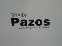 Sheila Pazos