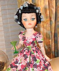 (Randall Craig) Tags: fashion vintage doll uneeda dollikin