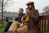 Trinity Gentlemen (III) (JF Sebastian) Tags: ireland portrait dublin friend pipe trinitycollege smoking smoker takenby pipesmoker nikond70s1770 jorgeferrergarcía morethan100visits morethan250visits morethan500visits morethan1000visits