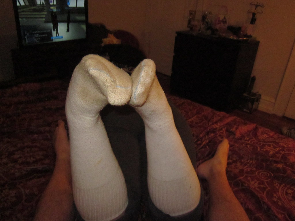The Worlds Best Photos Of Feet And Tubesocks - Flickr -3804