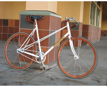 Soma Buena Vista Mixte Joe Bike