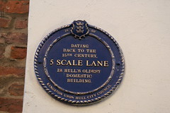 Photo of Blue plaque number 7767