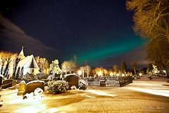 fjære_krk (May Elin Aunli) Tags: norway norge auroraborealis sørlandet nordlys grimstad austagder agder nothernlight mayelincom nordlysigrimstad