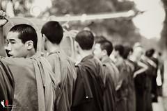 God Men.. (vj_photography) Tags: india love peace buddha unity religion buddhism johnlennon coorg godman