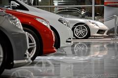 Mercedes-Benz McLaren SLR Stirling Moss (Lukas Hron Photography) Tags: slr moss stirling mclaren mercedesbenz