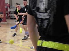 DSCN5942 (Ben Christensen1) Tags: game soldier charlie volleyball cadre versus 232 medics annihilation