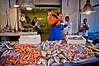Siracusa, mercato del pesce