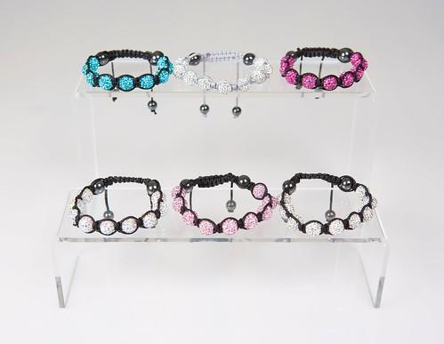 wholesale shamballa bracelets