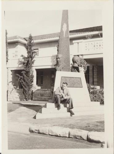 Africa 1954