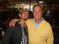 Diegodiego and Pat Boone (Theworldsnumberoneentertainer) Tags: world music news film television radio entertainment hollywood celebrities luminaries gossip rumors publicfigures diegodiego escandals