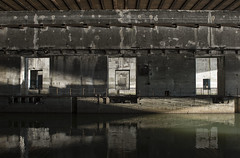 Base sous marine (Bordeaux)