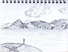 Lago Titi Caca 01/12 (Salvador Drusin) Tags: titicaca lago bolivia perú