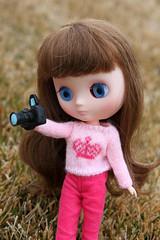 ADAD 39/366 -- Little Photographer