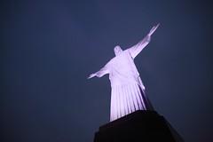 68Christ the Redeemer - Rio de Janeiro, Brazil (Karl Hipolito) Tags: brazil statue riodejaneiro christtheredeemer