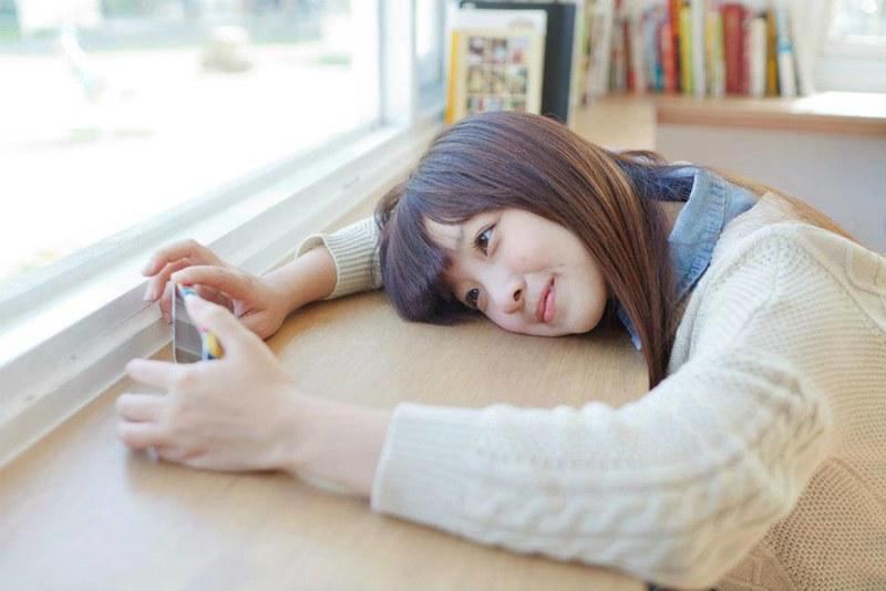 Koobii人氣嚴選31【大葉大學—汪雅君】小身軀大靈魂