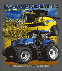 "Baumler Implements - West Union, IA • <a style=""font-size:0.8em;"" href=""http://www.flickr.com/photos/39998102@N07/13778476223/"" target=""_blank"">View on Flickr</a>"