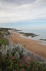 Stone Bay 7 20160507 (Steve TB) Tags: sea beach stone canon bay coast sand broadstairs eos5dmarkiii