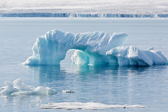 249 Day 6 (brads-photography) Tags: seascape ice scenery arch scenic svalbard arctic iceberg spitsbergen icearch icefloe