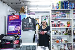Shopkeepers of Abbeydale Road - (Product of) There Is Such A Thing As Society (2016) (Laura Merrill Photos) Tags: road laura portraits university photos sheffield business portraiture british gentrification juxtaposition margaretthatcher businesses merrill shopkeeper hallam multiculturalism abbeydale shopkeepers abbeydaleroad culturaldiversity sheffieldhallamuniversity socialdocumentaryphotography urbanneighbourhood thereisnosuchthingassociety culturalintegration lauramerrillphotos britishmulticulturalism britishsocialdocumentaryphotography thereissuchathingassociety