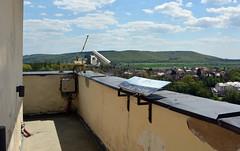 big brother (TuomasSK) Tags: outdoor czechrepublic architektura mesto rozhada kamery mladboleslav vekbrat