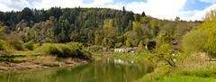 WYE VALLEY (chris .p) Tags: uk reflection wales river spring nikon view scene valley april tintern wye 2016 d610