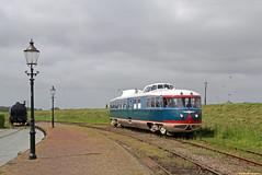 20160524 NS 20, Medemblik (Bert Hollander) Tags: museum ns mbk 20 medemblik shm trein nsr kameel bijzonder speciaal de20 ns20 directievoertuig spoorwensdagen spwd16