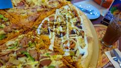 pizza x xmen trip to las vegas (9 of 14) (Rodel Flordeliz) Tags: pizza event potato bloggers pizzahut slices wedges triptolasvegas missphilippines