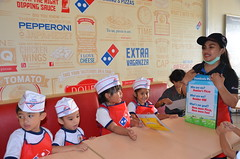 Outing-Class-at-Domino's-Pizza (63)