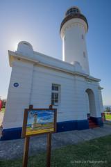 Norah Head Lighthouse (coxydave) Tags: lighthouse beach norahhead