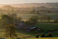 Thorpe Pastures (JamesPicture) Tags: green farm derbyshire peakdistrict thorpe pastures