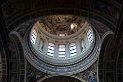 Mantova - Citt della Cultura 2016 (boscam) Tags: italia chiesa mantova cupola lombardia