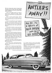 Nash Airflyte - 19501100 Sports Afield (Jon Williamson) Tags: history vintage advertising ad vintageadvertising vintagead vintascope