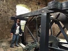 Ybyuci iron foundry