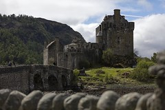 Eileen Donan Castle (Phil Wollenberg) Tags: castle scotland eileen donan wollenberg
