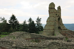 Kula - Kastra Martis Fortress (lyura183) Tags: bulgaria fortress kula    kastramartis