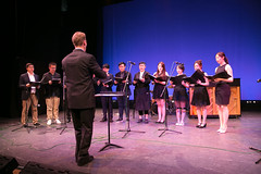 Grades 912 Spring Concert (Ross School) Tags: rossschool upperschool rossupperschool ross upper school spring springconcert concert concerts performingarts performing art arts performance perform dance sing music grade9 grade10 grade11 grade12 grade grades student students