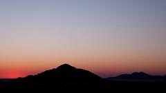 Namibian landscape | 2