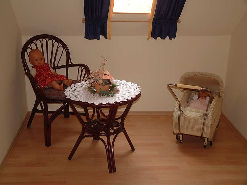 Ferienwohnungen Selz - Wohnungsdekoration