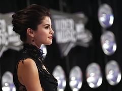 Selena Gomez MTV VMA 2011