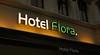 "Neon, Fasad & Tak, Exteriör, Hotel Flora, SKYLTiDEAL • <a style=""font-size:0.8em;"" href=""http://www.flickr.com/photos/67559254@N08/6440880661/"" target=""_blank"">View on Flickr</a>"