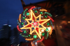630pm, Osmena Highway (mrbinondo) Tags: christmas star decor parol